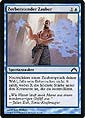 Magic the Gathering - Gildensturm - Zerberstender Zauber