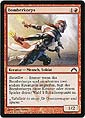 Magic the Gathering - Gildensturm - Bomberkorps