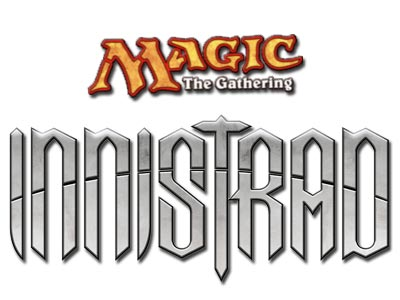 Magic the Gathering - Innistrad - Logo