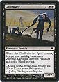 Magic the Gathering - Innistrad - Ghulholer