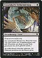 Magic the Gathering - Innistrad - Grauenhafte Deformierung