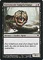 Magic the Gathering - Innistrad - Verrotende Sumpfschlange