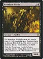 Magic the Gathering - Innistrad - Atemlose Horde