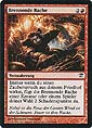 Magic the Gathering - Innistrad - Brennende Rache