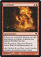 Magic the Gathering - Innistrad - Erntefeuer