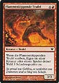 Magic the Gathering - Innistrad - Flammenkippende Teufel