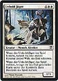 Magic the Gathering - Innistrad - Unhold Jäger