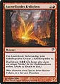 Magic the Gathering - Innistrad - Auswellendes Erdbeben