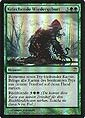 Magic the Gathering - Innistrad - Kriechende Wiedergeburt