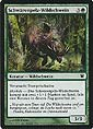 Magic the Gathering - Innistrad - Schwärenpelz Wildschwein