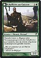 Magic the Gathering - Innistrad - Schafhirte aus Gatztow