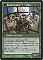 Magic the Gathering - Innistrad - Krallenhorde Verruchte