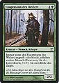 Magic the Gathering - Innistrad - Hauptmann des Weilers