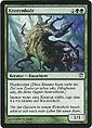 Magic the Gathering - Innistrad - Knotenholz