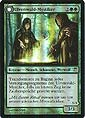 Magic the Gathering - Innistrad - ulvenwald_mystiker