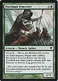 Magic the Gathering - Innistrad - Waldland Ermittler