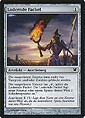 Magic the Gathering - Innistrad - Lodernde Fackel