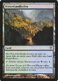 Magic the Gathering - Innistrad - Hinterlandhafen