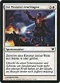 Magic the Gathering - Innistrad - Die Monster erschlagen