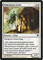 Magic the Gathering - Innistrad - Stimmloser Geist
