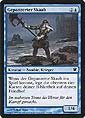 Magic the Gathering - Innistrad - Gepanzerter Skaab