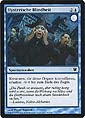 Magic the Gathering - Innistrad - Hysterische Blindheit