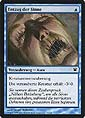 Magic the Gathering - Innistrad - Entzug der Sinne