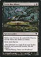 Magic the Gathering - Innistrad - Ernte des Altars