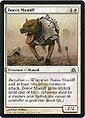 Magic the Gathering - Labyrinth des Drachen - Boros Mastiff