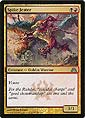 Magic the Gathering - Labyrinth des Drachen - Spike Jester