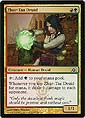 Magic the Gathering - Labyrinth des Drachen - Zhur Taa Druid