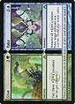 Magic the Gathering - Labyrinth des Drachen - Give | Take