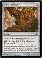 Magic the Gathering - Labyrinth des Drachen - Gruul Cluestone