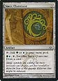 Magic the Gathering - Labyrinth des Drachen - Simic Cluestone