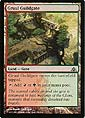 Magic the Gathering - Labyrinth des Drachen - Gruul Guildgate