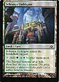 Magic the Gathering - Labyrinth des Drachen - Selesnya Guildgate