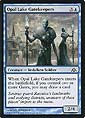 Magic the Gathering - Labyrinth des Drachen - Opal Lake Gatekeepers