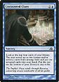 Magic the Gathering - Labyrinth des Drachen - Uncovered Clues