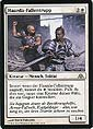 Magic the Gathering - Labyrinth des Drachen - Haazda Fallentrupp