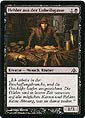 Magic the Gathering - Labyrinth des Drachen - Hehler aus der Unheilsgasse