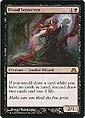 Magic the Gathering - Labyrinth des Drachen - Blood Scrivener