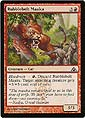 Magic the Gathering - Labyrinth des Drachen - Rubblebelt Maaka