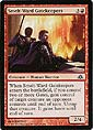 Magic the Gathering - Labyrinth des Drachen - Smelt Ward Gatekeepers