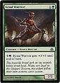 Magic the Gathering - Labyrinth des Drachen - Kraul Warrior