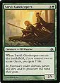 Magic the Gathering - Labyrinth des Drachen - Saruli Gatekeepers