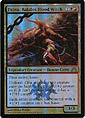 Magic the Gathering - Labyrinth des Drachen - Exava, Rakdos Blood Witch