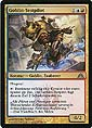 Magic the Gathering - Labyrinth des Drachen - Goblin Testpilot
