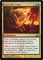 Magic the Gathering - Labyrinth des Drachen - Gruul War Chant