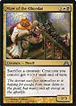Magic the Gathering - Labyrinth des Drachen - Maw of the Obzedat