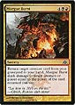 Magic the Gathering - Labyrinth des Drachen - Morgue Burst